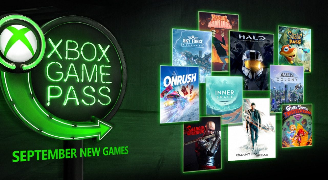Xbox Game Pass ganha opção de assinatura anual por…