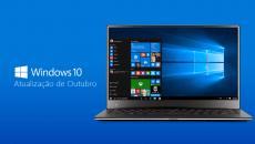 Resumo de todas as novidades da Atualização de Outubro do Windows 10