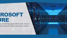 Raio atinge data center do Azure no Texas e põe em risco dados de clientes