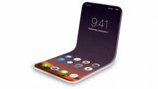 Huawei pode lançar smartphone 5G com tela dobrável
