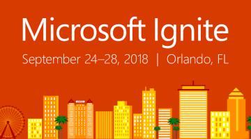 O que esperar da Microsoft Ignite 2018? Evento é daqui há 2 dias