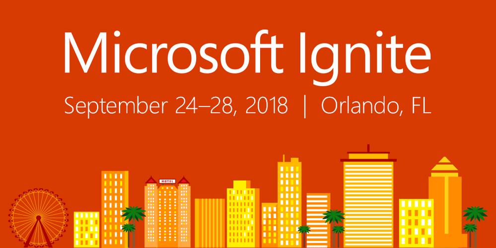 O que esperar da Microsoft Ignite 2018? Evento é daqui a  2 dias