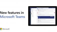 Microsoft Teams ganha 13 novas habilidades interessantes