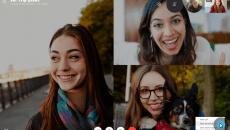 Você também vai poder gravar chamadas na versão Desktop do Skype