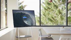 Surface Hub 2 ganha data de lançamento no mercado e mais…
