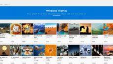 Microsoft lança pacotes de papéis de parede para Windows – Saiba como instalar
