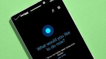 Cortana de roupa nova na versão 3.0 para Beta Testers do Android e iOS.