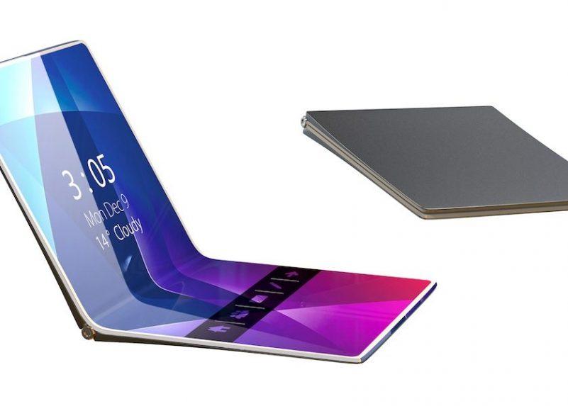 Samsung marca evento no qual pode apresentar smartphone flexível