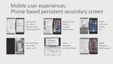 Microsoft Research revela capas para smartphones de e-ink