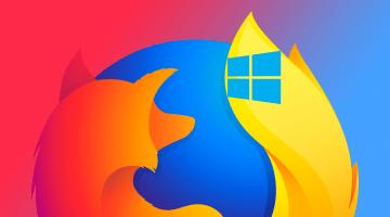 Firefox ganha botão de compartilhamento integrado ao Windows 10
