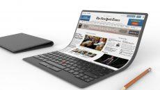 Samsung deve lançar laptop dobrável com Windows 10