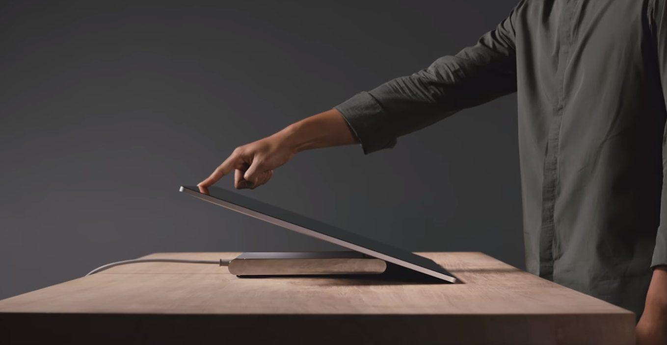 Surface Studio 2 é anunciado como sendo o Surface mais rápido de todos