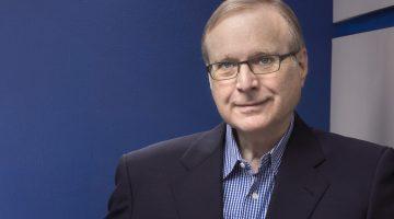 Co-fundador da Microsoft Paul Allen morre aos 65 anos de idade