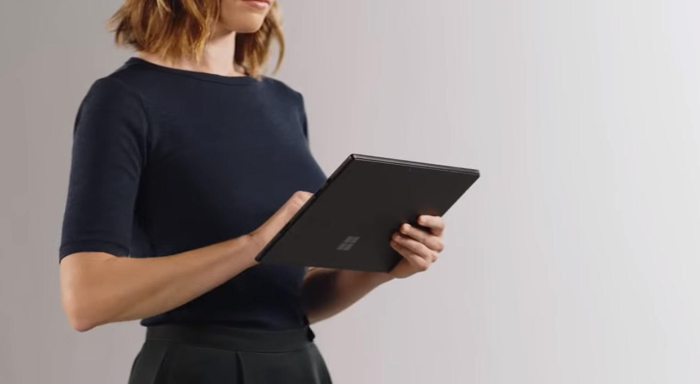 Surface Pro 2018 é anunciado durante evento da Microsoft
