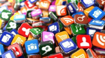 Maior plataforma de aplicativos do mundo é o Windows 10 e não o Android