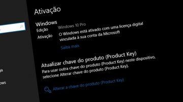 Microsoft corrige erro que rebaixava o Windows 10 Pro para a Home
