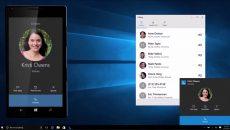 Windows 10 vai permitir transferir chamadas telefônicas para o PC