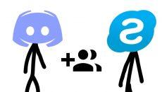 [Rumor] Microsoft pode comprar o Discord, mas e o Skype?