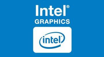 Novos drivers da Intel Graphics disponíveis para download