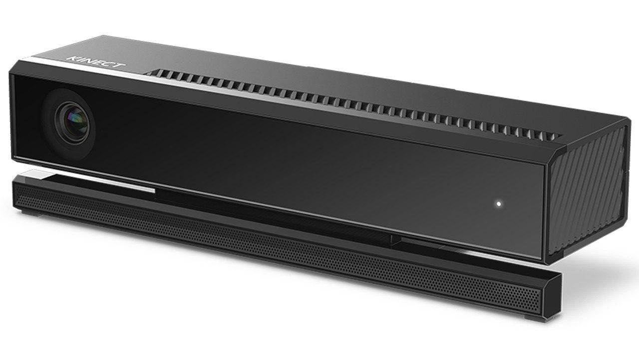 Xbox One deve ganhar câmera 4K com recursos do kinect