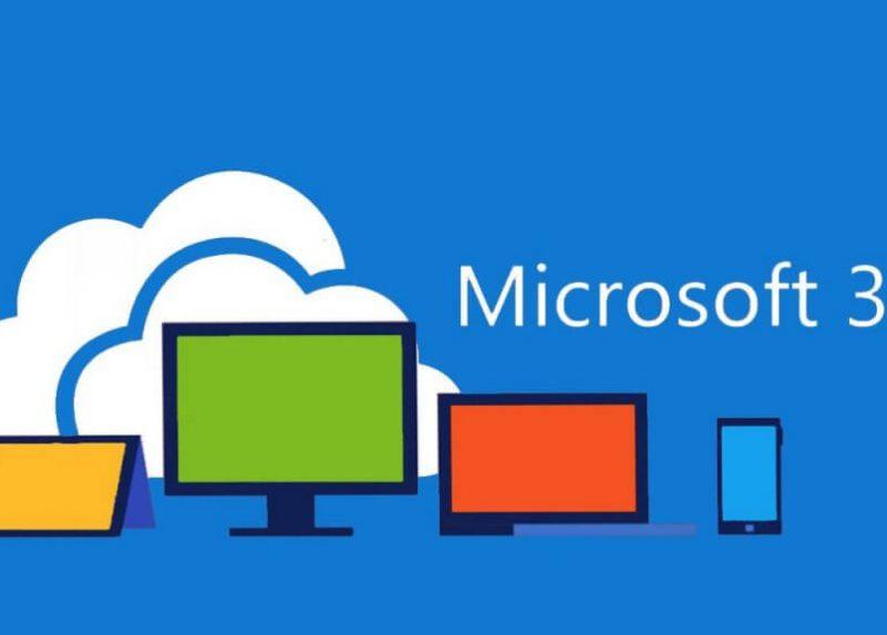Microsoft 365 pode ganhar versão para consumidor comum