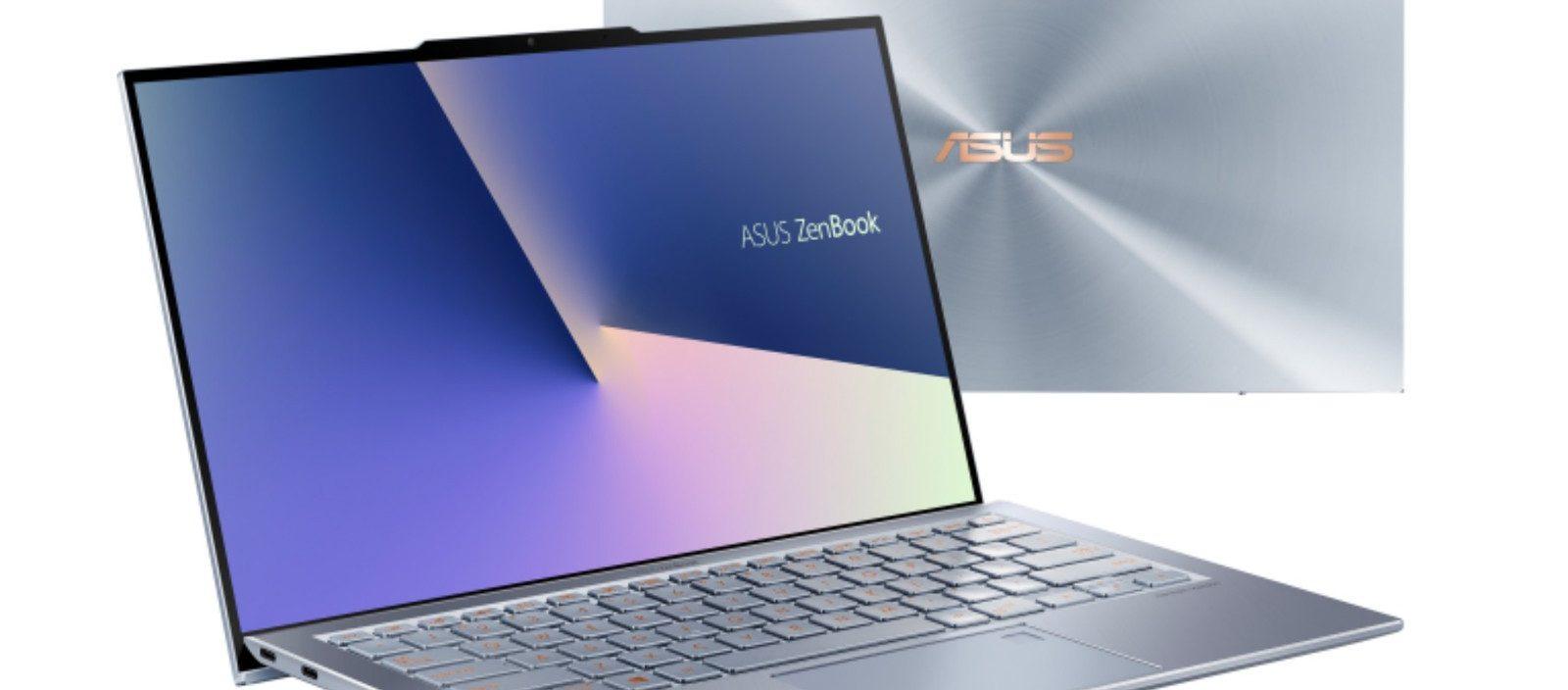 CES 2019: ZenBook S13 é o mais novo laptop mais fino do mundo