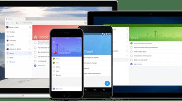 Microsoft To-Do ganha novidades em todas as plataformas