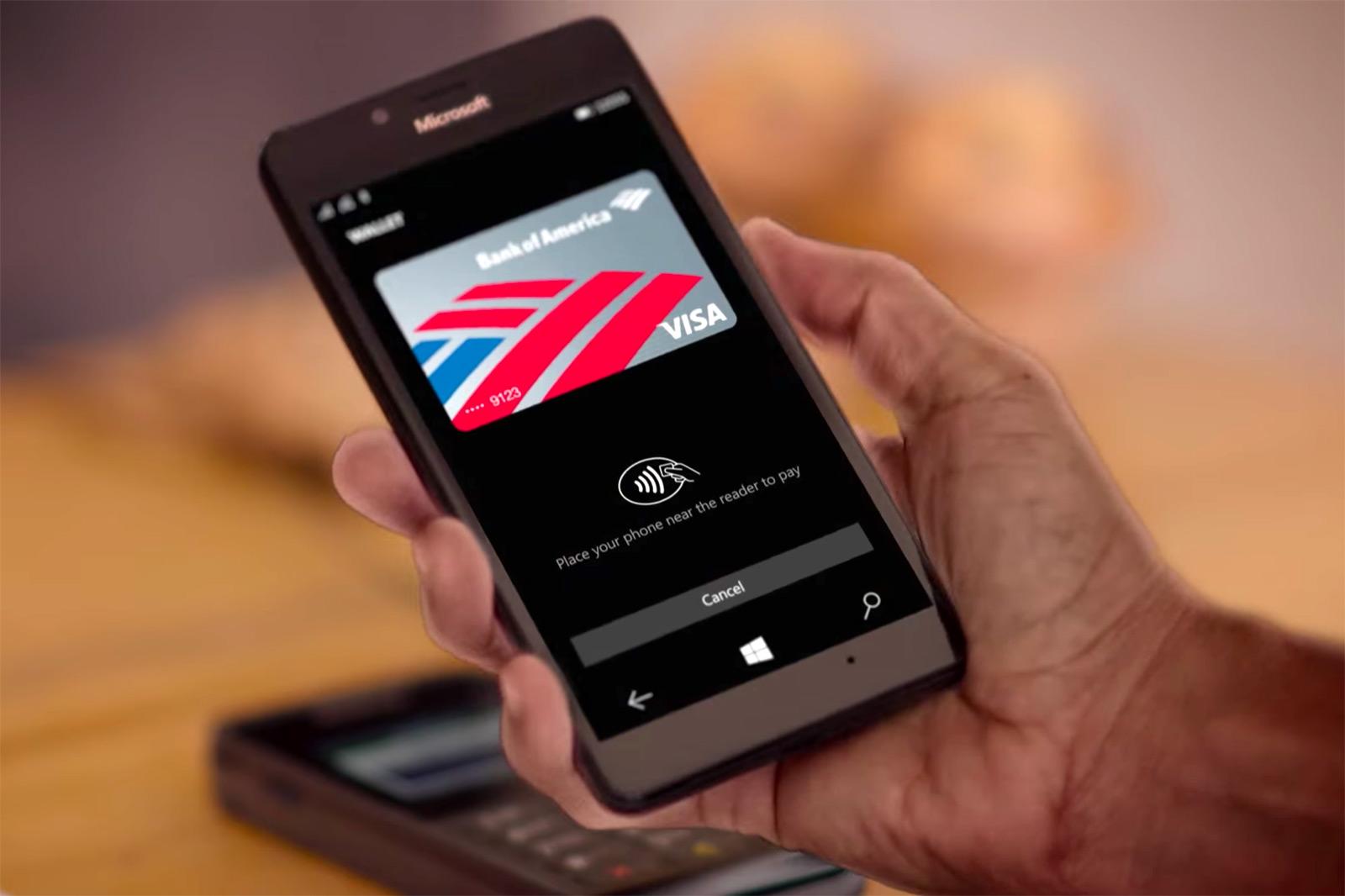 Com os dias contados: Suporte ao Microsoft Wallet termina em Fevereiro