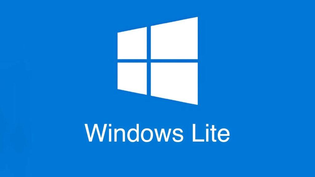 Mais evidências de que as Live Tiles podem sumir no Windows 10 Lite