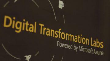 [Vídeo] C&A, Boticário, Microsoft e o Laboratório de Transformação Digital