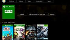 Saiba quais são os jogos de março do Games With Gold