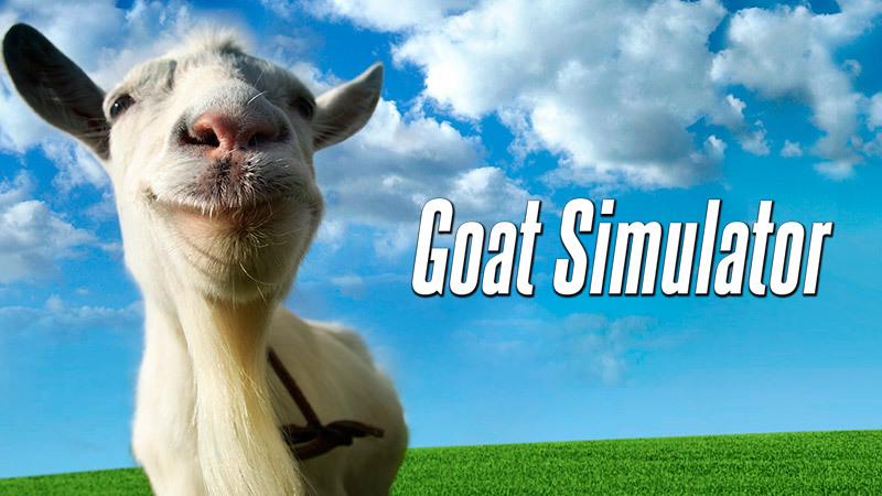 Hora da diversão: baixe o Simulador de cabra para o Windows 10