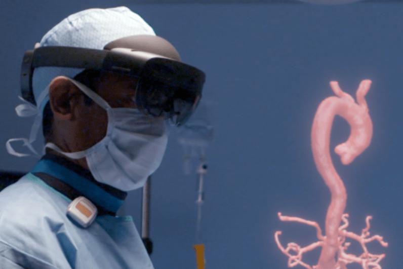 Imagens vazadas podem ter revelado aparência do HoloLens 2