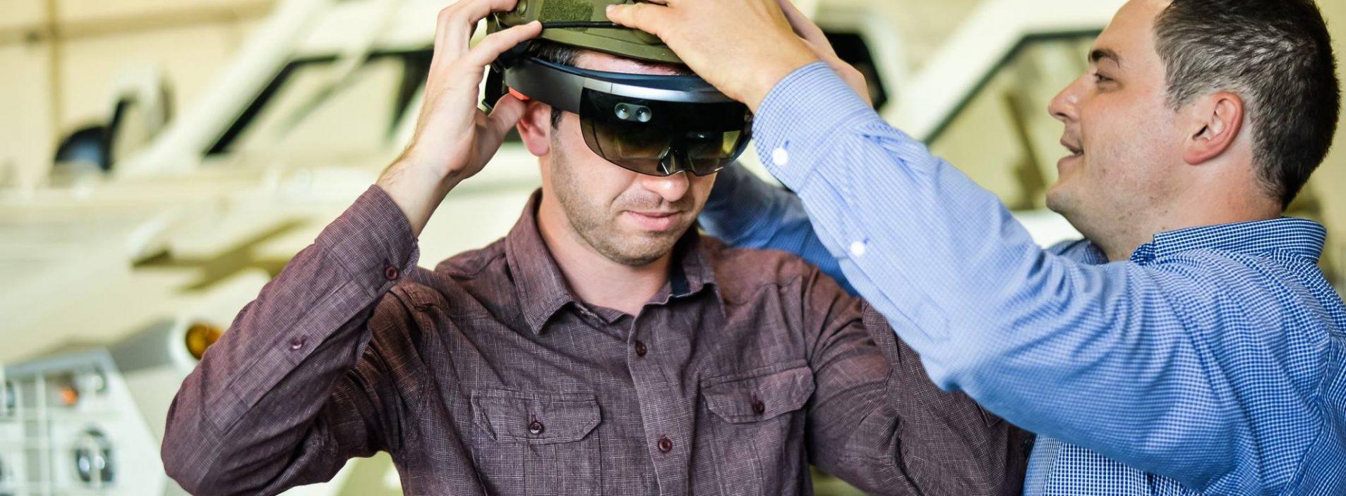 Funcionários da Microsoft dizem não! ao uso do HoloLens pelo Exército