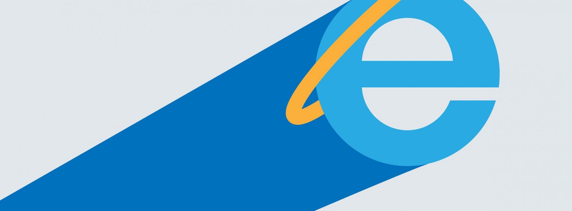 Microsoft não quer mais ninguém usando o Internet Explorer