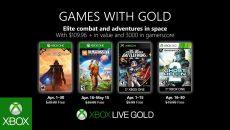 Xbox Games With Gold de abril é para quem é fã de FPS