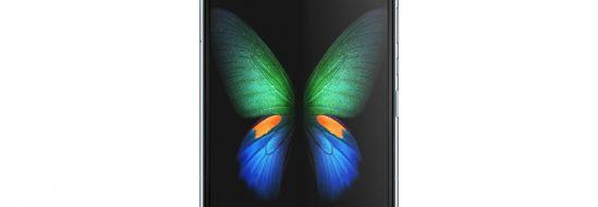 [Vídeo] Display flexível do Samsung Galaxy Fold ainda precisa melhorar