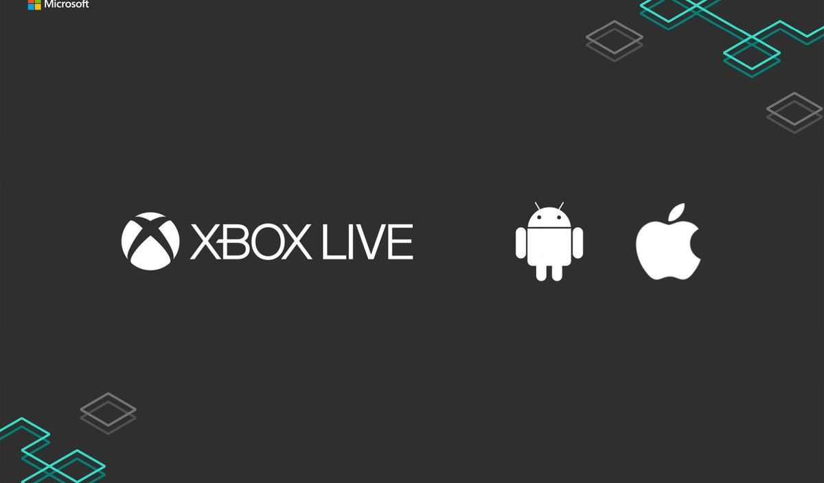 A Microsoft vai levar a Xbox Live para o Android e iOS