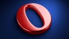 Opera atualizado pode incomodar o novo Microsoft Edge