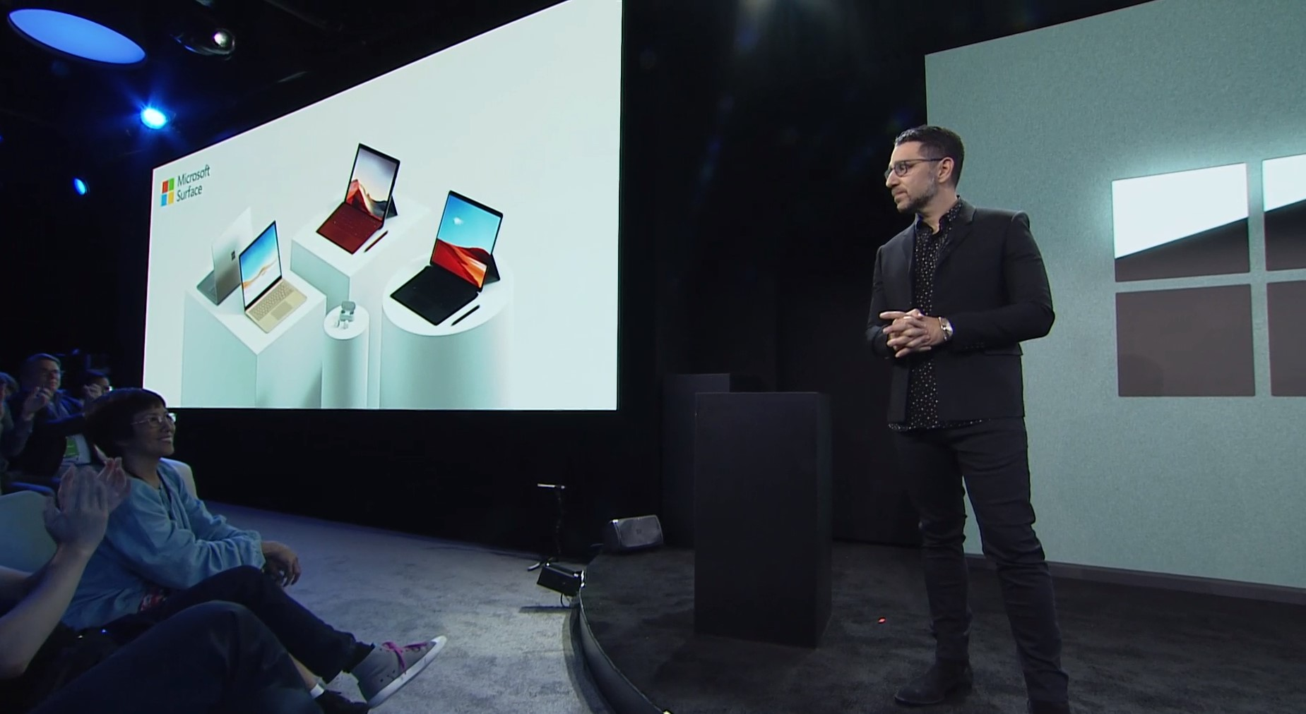 Surface Earbuds