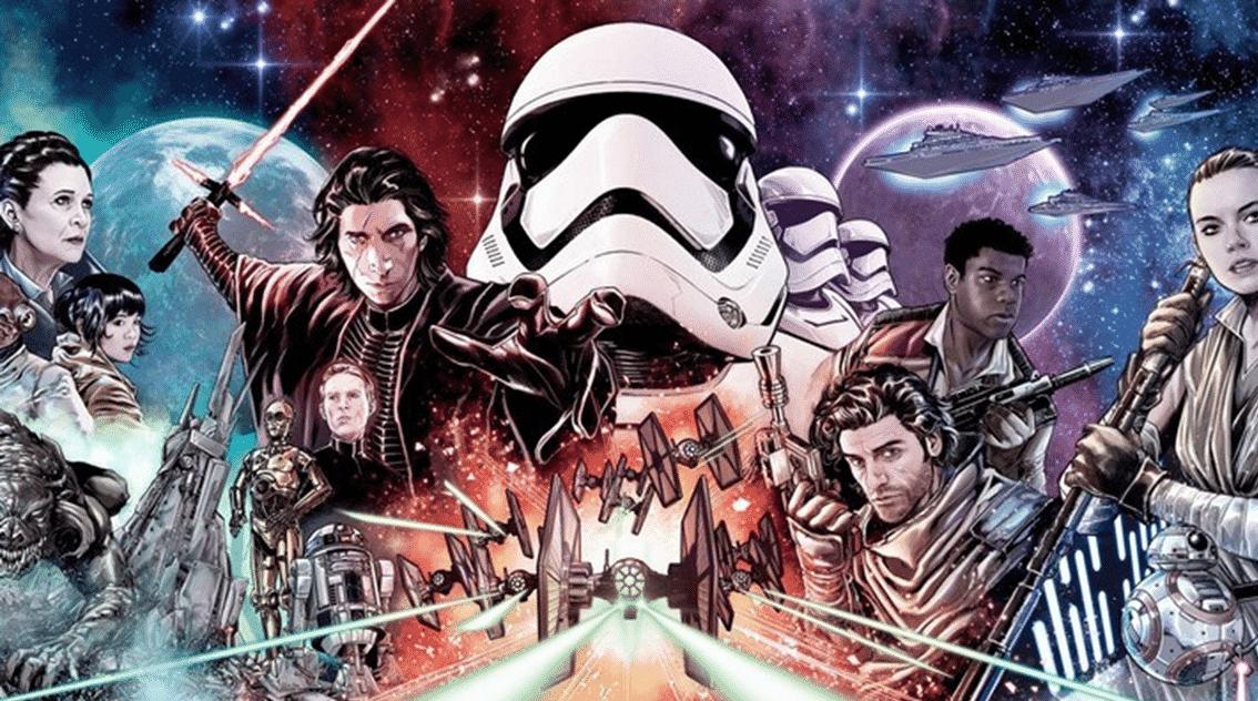 Amazon Prime Vídeo vai liberar todos os filmes do Star Wars.