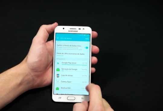 Como tirar print no Samsung J7: Guia definitivo