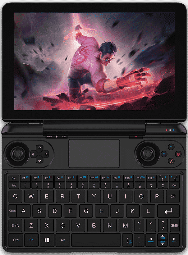 GPD anuncia novo console: O portátil Win Max