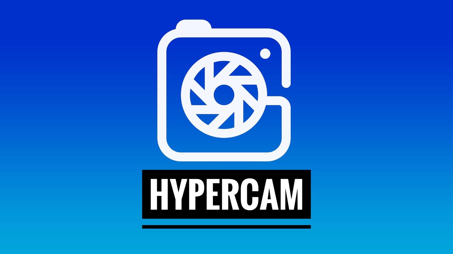 Hypercam: O que é e como instalar!