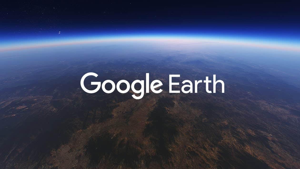 Satélite do Google Earth já cobre 98% do mundo
