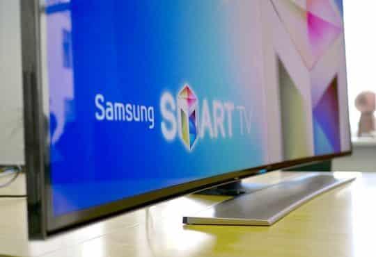 TVs da Samsung perderão app de controle remoto