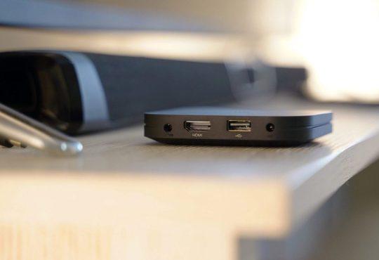 Xiaomi Mi Box S: Será que realmente é bom?