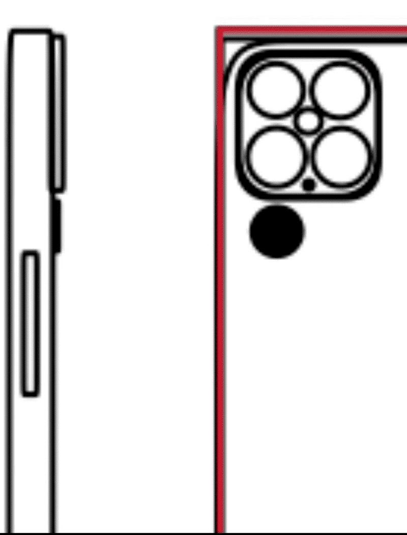 Câmera do Iphone 13: Aparelho da Apple pode vir com câmera matadora