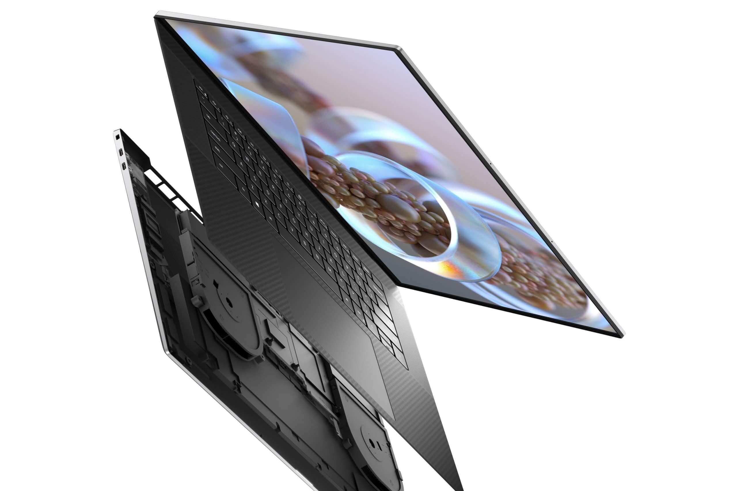 Dell XPS 17: Uma versão mais poderosa do XPS 15