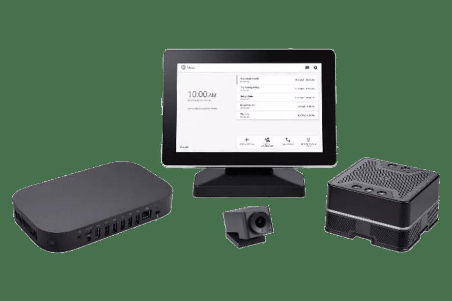 Novidades Asus: Empresa revela novo hardware de vídeo conferência
